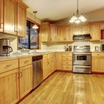 Custom Wood Floors And Cabinets